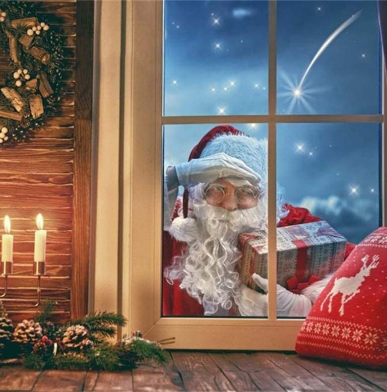 Christmas for family